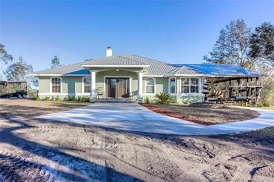 1475 Black Bear Ranch, Pierson, FL 32180 - MLS#: V4722902