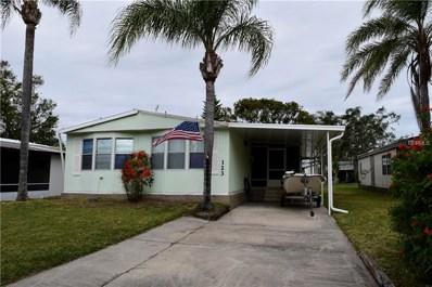 123 Ash Street, Edgewater, FL 32141 - MLS#: V4722913