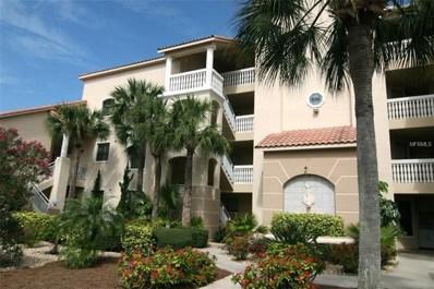 436 Bouchelle Drive UNIT 202, New Smyrna Beach, FL 32169 - MLS#: V4722919