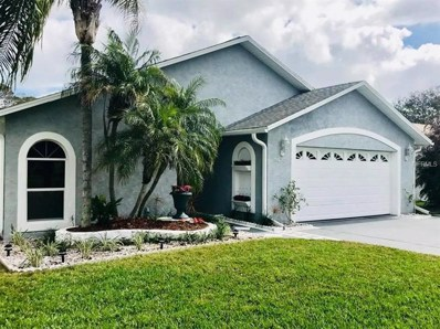 5426 Landis Avenue, Port Orange, FL 32127 - MLS#: V4722925