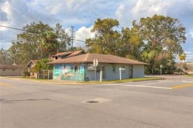 201 W Voorhis Avenue, Deland, FL 32720 - MLS#: V4722945
