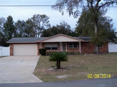 571 Parkdale Court, Deland, FL 32724 - MLS#: V4722947