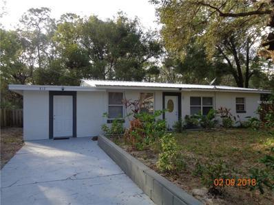 812 Friendship Drive, Deland, FL 32724 - MLS#: V4722951