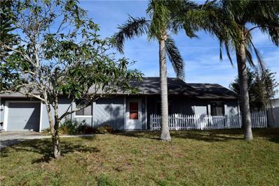 2807 Yule Tree Drive, Edgewater, FL 32141 - MLS#: V4722961