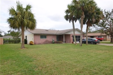 719 E River Oak Drive, Ormond Beach, FL 32174 - MLS#: V4722988