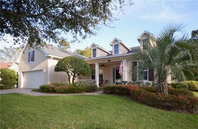 108 Bellingrath Terrace, Deland, FL 32724 - #: V4723000