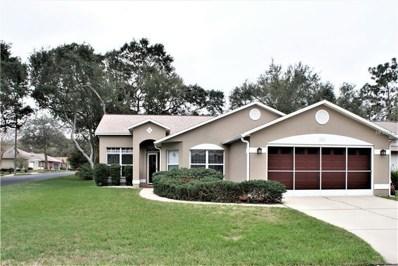 2134 King Richards Court, Orange City, FL 32763 - MLS#: V4723016