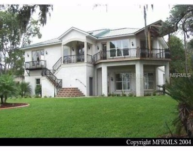 2353 Lake Talmadge Drive, Deland, FL 32724 - MLS#: V4723085