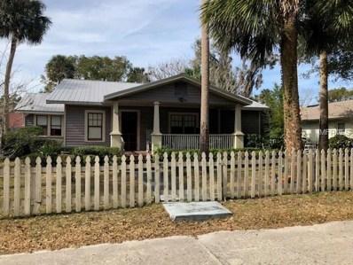 318 S Clake Avenue, Deland, FL 32724 - MLS#: V4723107