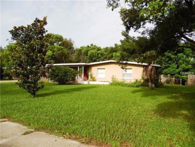 2802 S French Ave, Sanford, FL 32773 - MLS#: V4723114