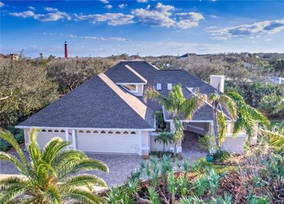 45 Coastal Oaks Circle, Ponce Inlet, FL 32127 - MLS#: V4723115