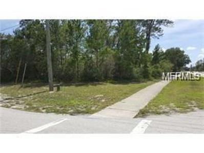 1788 Baldock Court, Deltona, FL 32738 - MLS#: V4723152