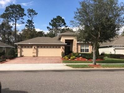 114 Saddlebrook Way, Deland, FL 32724 - MLS#: V4723158