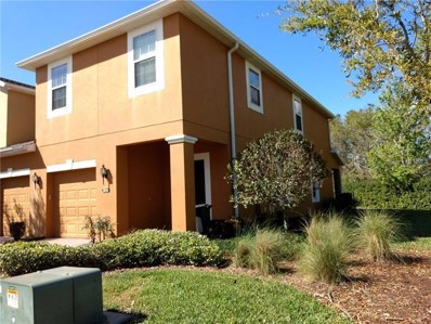 5614 Rutherford Place, Oviedo, FL 32765 - MLS#: V4723167