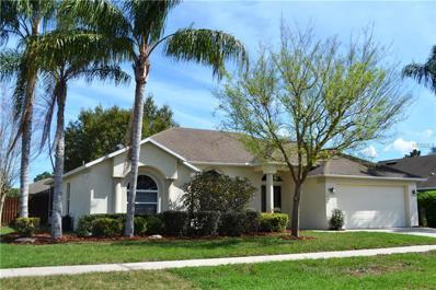 1409 Sutton Island Drive, Deland, FL 32724 - MLS#: V4723195