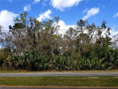 Maytown Road, Osteen, FL 32764 - MLS#: V4723205