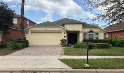 142 Gladesdown Court, Deland, FL 32724 - MLS#: V4723207