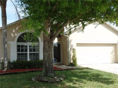 294 Clydesdale Circle, Sanford, FL 32773 - MLS#: V4723226