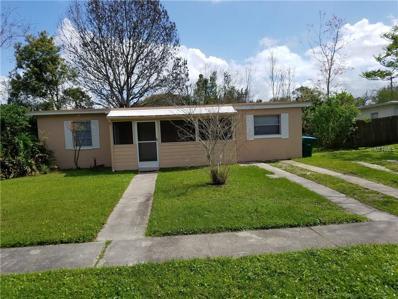 1567 Cranbrook Avenue, Deltona, FL 32725 - MLS#: V4723228