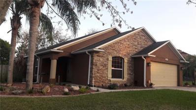 1401 Ashbourne Way, Deltona, FL 32725 - MLS#: V4723236