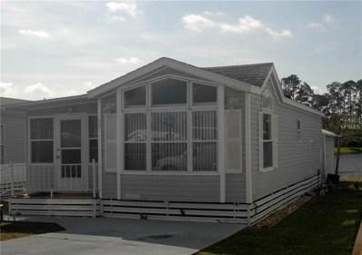 99 Kove Boulevard, Osteen, FL 32764 - MLS#: V4723257