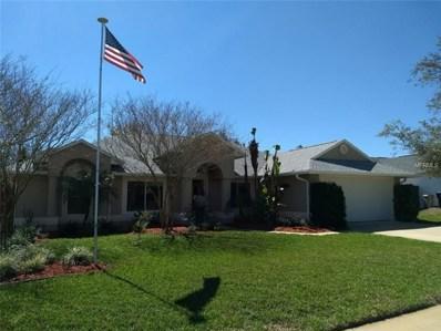 818 Laurel Leaf Street, Orange City, FL 32763 - MLS#: V4723292