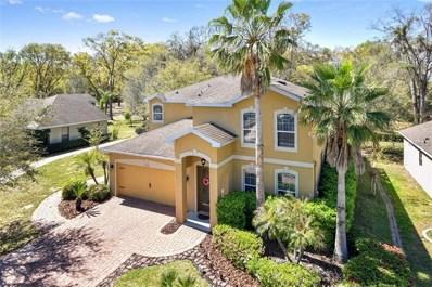 1532 Aldridge Lane, Deland, FL 32720 - MLS#: V4723296