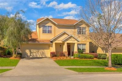 412 Pursley Drive, Deland, FL 32724 - MLS#: V4723299