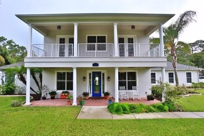 2268 Turnbull Bay Road, New Smyrna Beach, FL 32168 - MLS#: V4723301