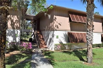 150 Wax Myrtle Woods Court UNIT 2C, Deltona, FL 32725 - MLS#: V4723305