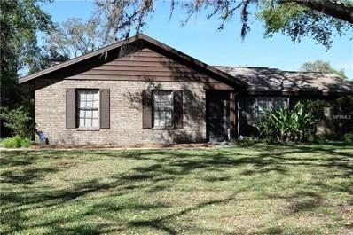542 Cleo Lane, Deltona, FL 32738 - MLS#: V4723313