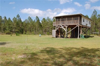 280 Volusian Forest Trail, Pierson, FL 32180 - MLS#: V4723316