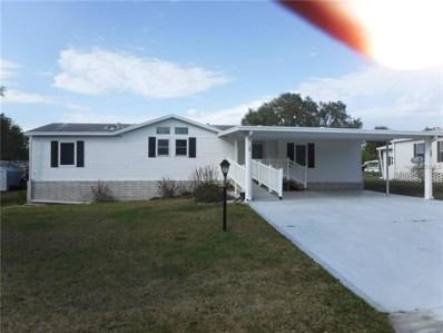 35 Florence Boulevard, Debary, FL 32713 - MLS#: V4723327