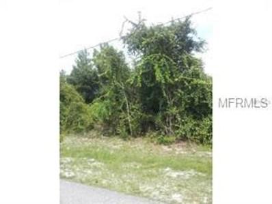 890 S Dean Circle, Deltona, FL 32738 - MLS#: V4723330