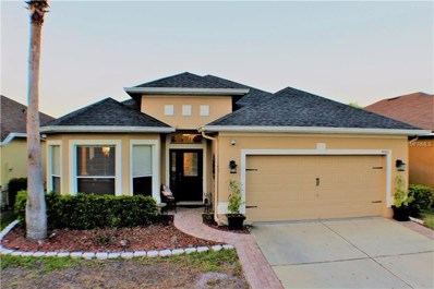 4586 Redmond Place, Sanford, FL 32771 - MLS#: V4723349