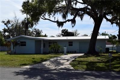 168 Azalea Road, Edgewater, FL 32141 - MLS#: V4723375