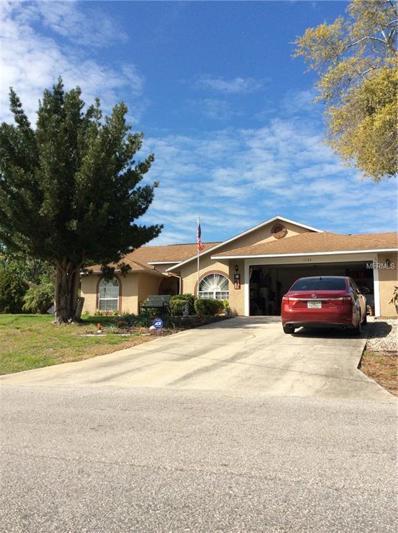 1134 Norwood Drive, Deltona, FL 32725 - MLS#: V4723410