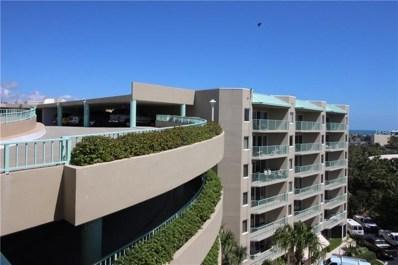 4 Oceans West Boulevard UNIT 505A, Daytona Beach Shores, FL 32118 - MLS#: V4723447