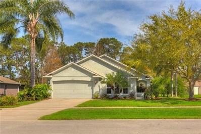 606 Red Mulberry Drive, Deltona, FL 32725 - MLS#: V4723452