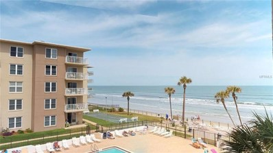 4155 S Atlantic Avenue UNIT 317, New Smyrna Beach, FL 32169 - MLS#: V4723468