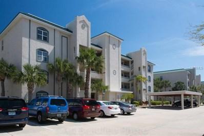 430 Bouchelle Drive UNIT 402, New Smyrna Beach, FL 32169 - MLS#: V4723472