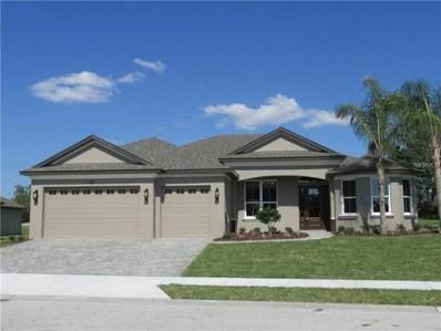 348 Hammock Oak Circle, Debary, FL 32713 - MLS#: V4723484