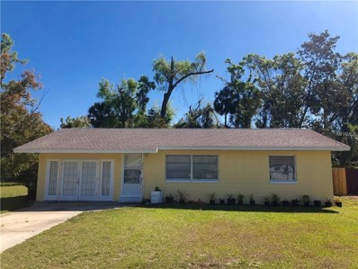 990 Tappan Circle, Orange City, FL 32763 - MLS#: V4723487