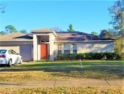 331 Gaucho Lane, Deltona, FL 32725 - MLS#: V4723490