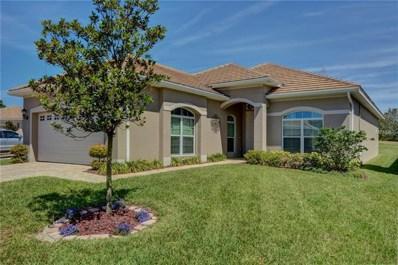 639 Newhall Lane, Debary, FL 32713 - MLS#: V4723497