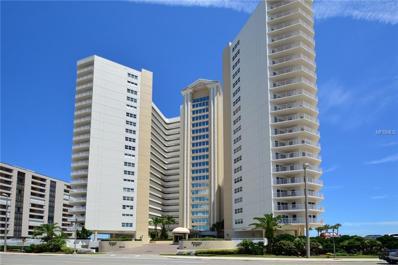2937 S Atlantic Avenue UNIT 1605, Daytona Beach Shores, FL 32118 - MLS#: V4723508