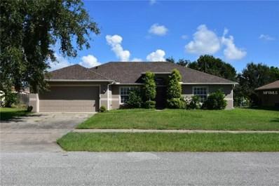 1570 Puritan Street, Deltona, FL 32725 - MLS#: V4723518