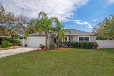 2803 Lightwood Street, Deltona, FL 32738 - MLS#: V4723536