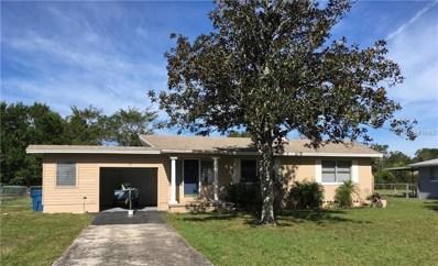 1711 Old Daytona Road, Deland, FL 32724 - MLS#: V4723552