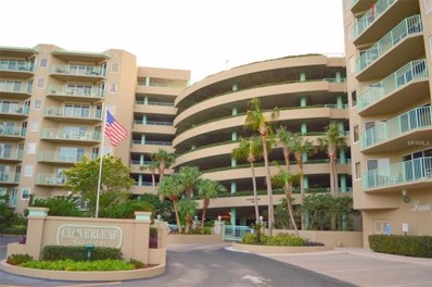 4 Oceans West Boulevard UNIT 306C, Daytona Beach Shores, FL 32118 - MLS#: V4723573